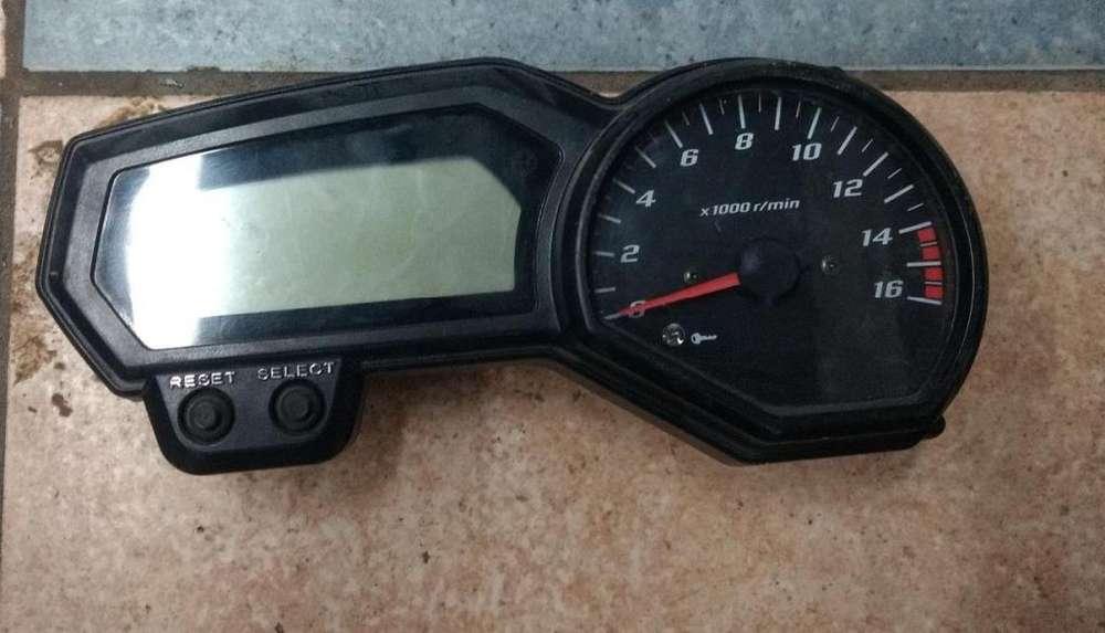 Tablero Yamaha Fazer 2007/2008