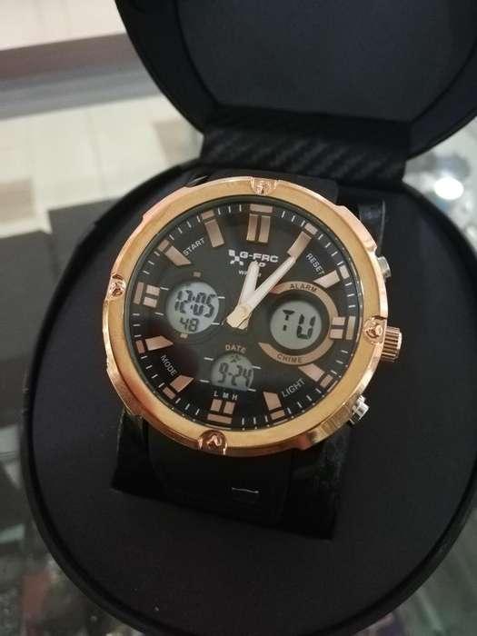 Reloj Moto Gp. Originall