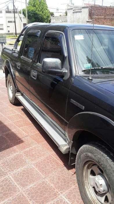 Ford Ranger 2006 - 131000 km