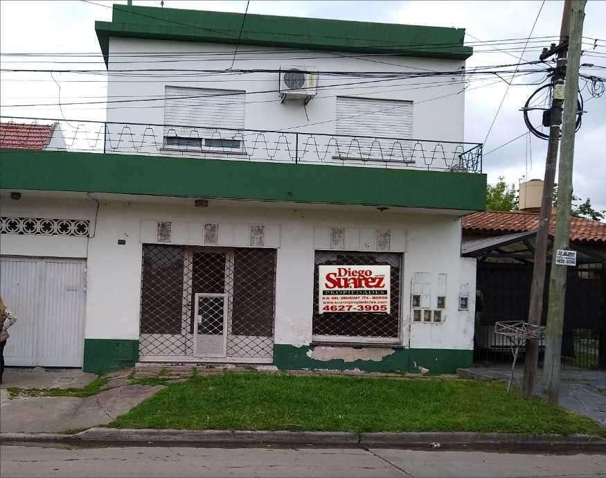 Local en alquiler en Castelar Norte