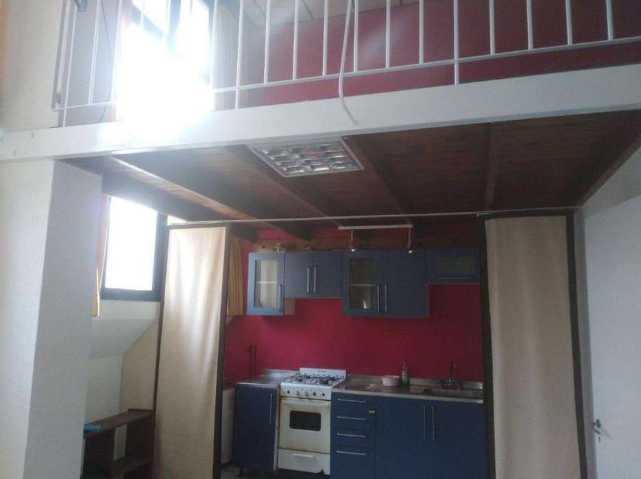 Alquiler 2 ambientes - Jujuy 1800