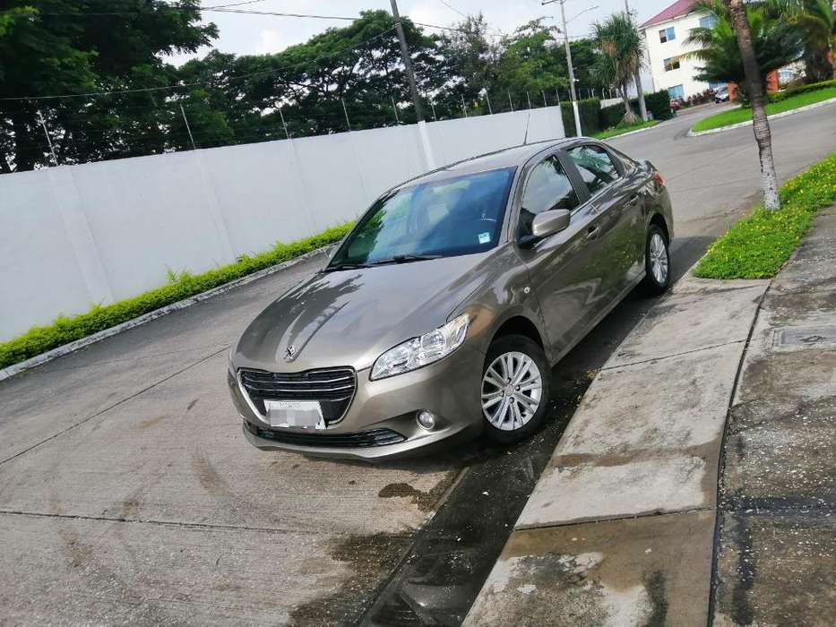 <strong>peugeot</strong> 301 2017 - 41000 km