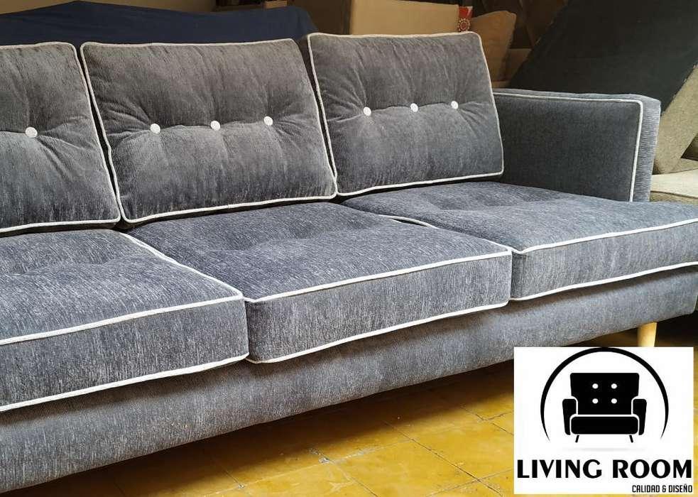 Sofa Retro de Diseño