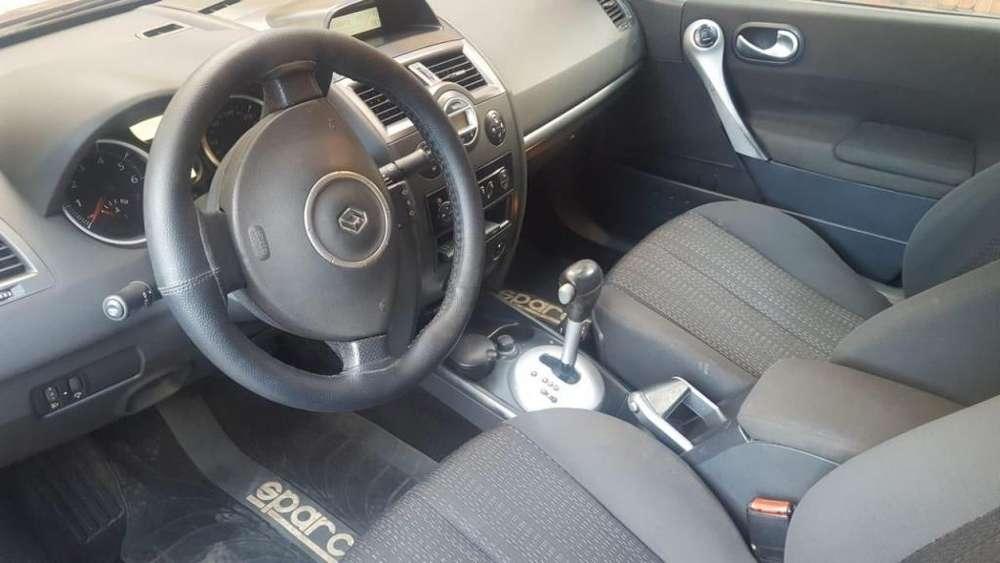 Renault Megane II 2007 - 147000 km