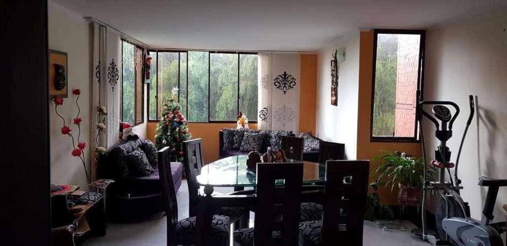 Apartamento en el norte de Armenia 2000-713 - wasi_946860