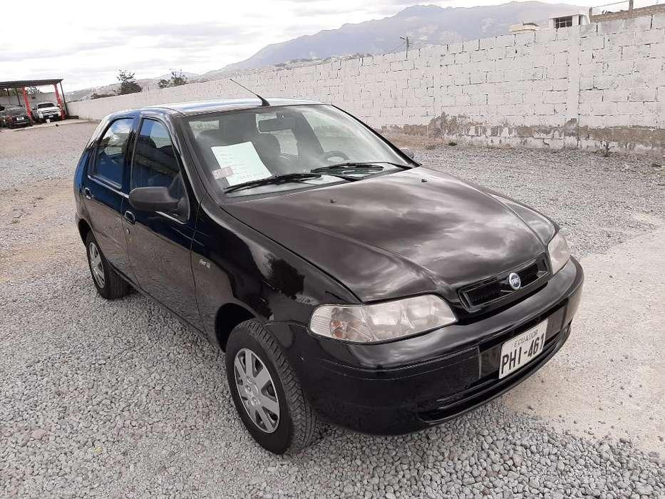 Fiat Palio 2003 - 217000 km
