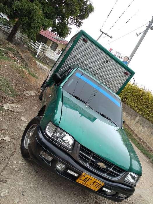 Chevrolet Luv 1990 - 150000 km
