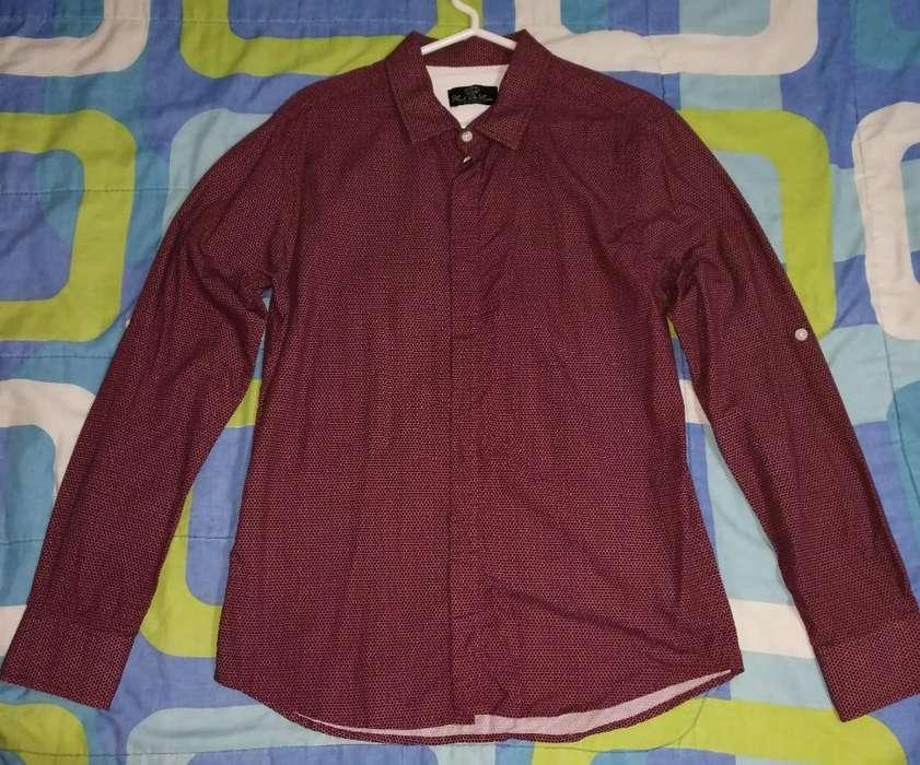 Camisa Frank de Lucio Talla S