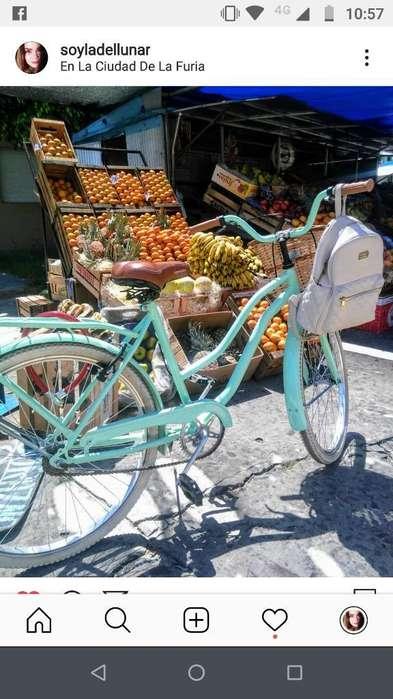 Vendo Mi Bici Vintage Como Nueva