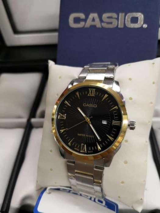 a4a41661c546 Casio reloj Cali - Accesorios Cali - Moda - Belleza
