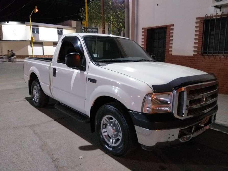Vendo Ford F100 Xlt Modelo 2009