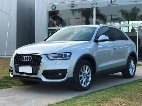 <strong>audi</strong> Q3 2013 - 97000 km