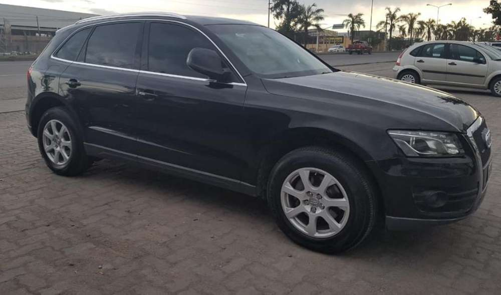 <strong>audi</strong> Q5 2011 - 140000 km