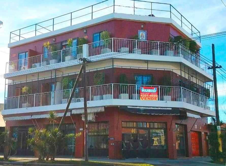 Vivienda en Blocks en venta en Bernal Oeste