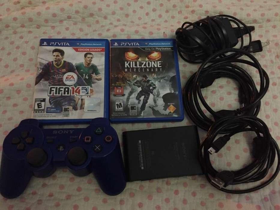 Sony Playstation Tv Ps Vita