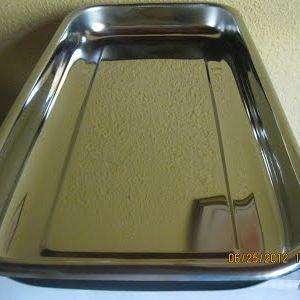 <strong>bandeja</strong> En Acero Inoxidable Para Refrigerador Carnicería