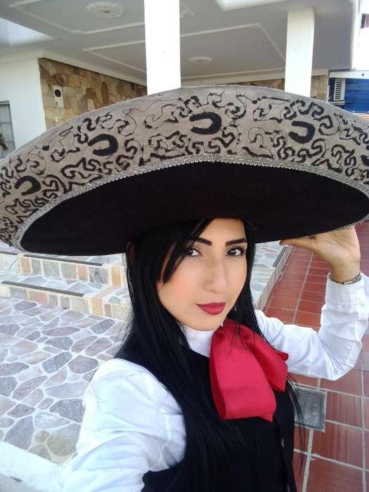 Leydi Alejandra Y Su Mariachi Los Dorado
