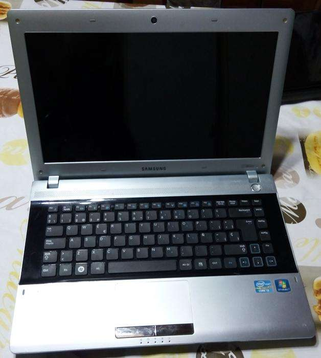 Notebook Samsung Rv 420 I3