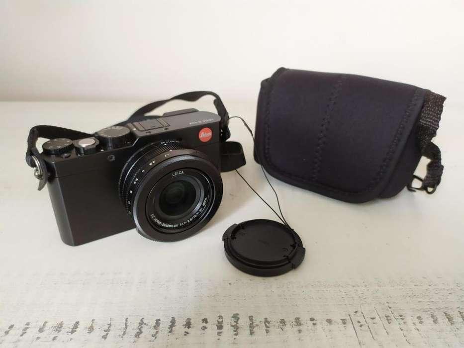 Cámara Leica D-LUX