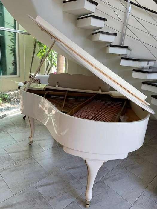 Remato Precioso Piano