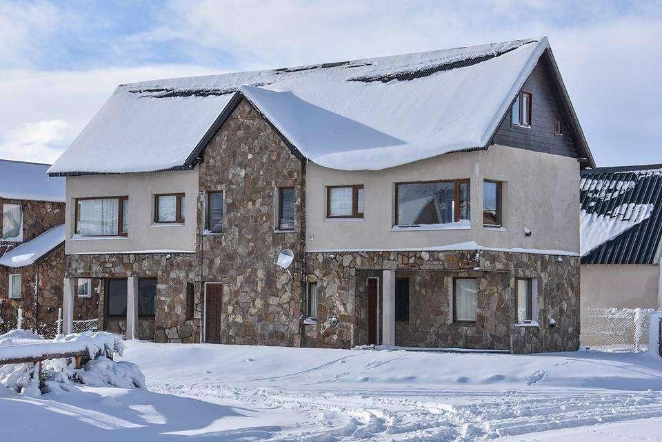rx85 - Cabaña para 2 a 8 personas en Caviahue