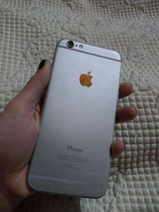 iPhone 6 Usado.
