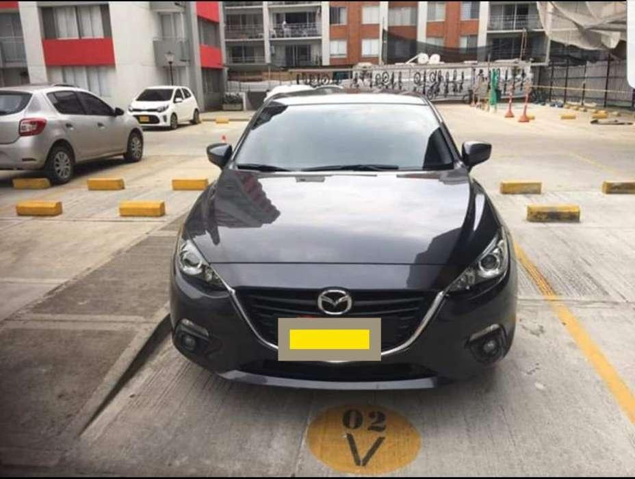 Mazda 3 2017 - 26000 km