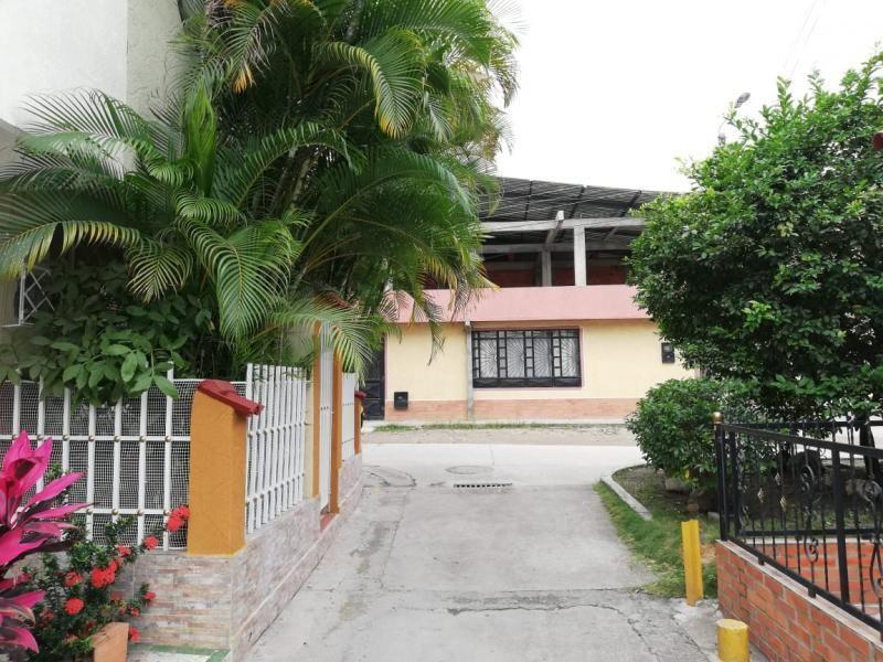 Casa En Arriendo/venta En Ibague Cantabria Cod. ABPAI11214