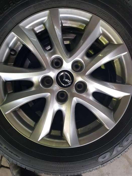 Aros Y <strong>llantas</strong> Originales Mazda 3 NUEVAS