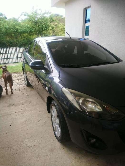 Mazda 2 2011 - 105000 km