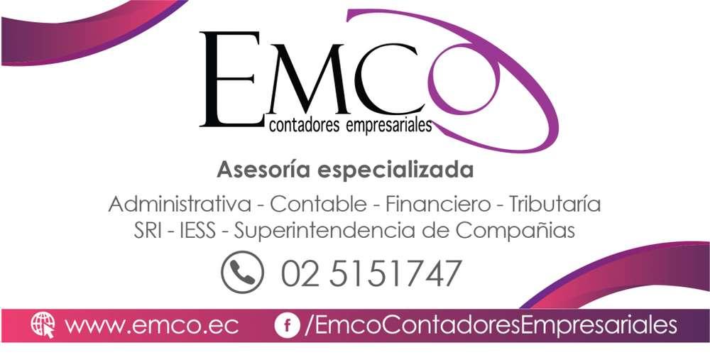 EMCO Contadores Empresariales CPA