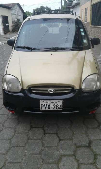 Hyundai Atos 1999 - 200000 km
