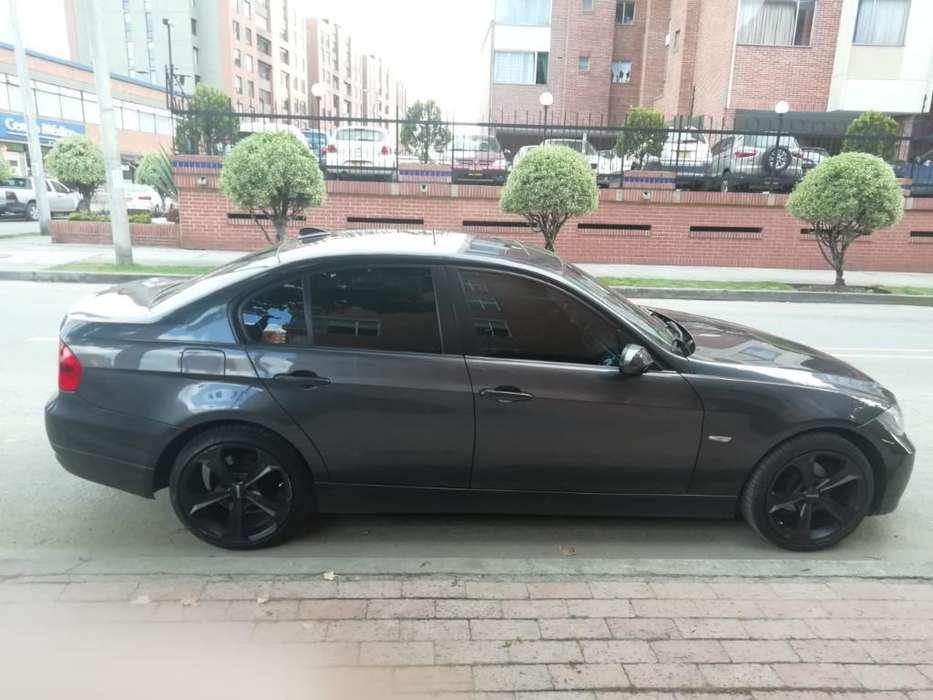 BMW Série 3 2006 - 104000 km