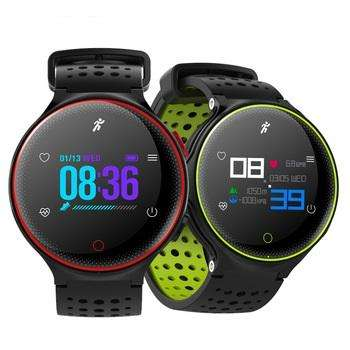 Smartwatch EX2 Pulsera Inteligente RITMO CARDIACO DEPORTES BLUETOOTH