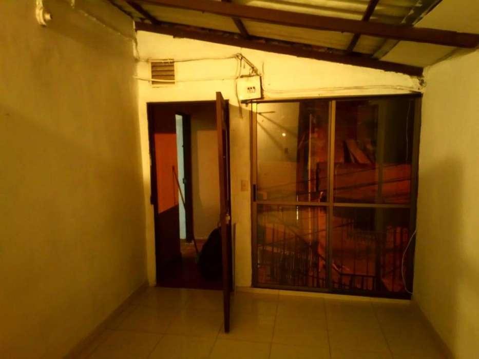 Se arrienda agradable apartamento pequeño en Niquia Camacol