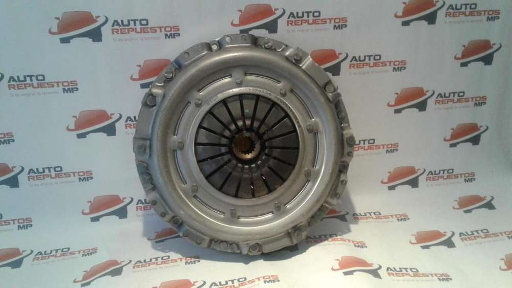 PLATO DE EMBRAGUE CHRYSLER JEEP COMPASS AUTOREPUESTOS MP GUAYAQUIL