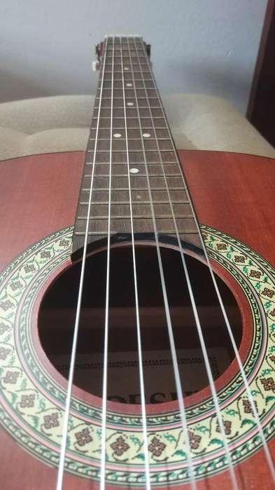 Guitarra Criolla Remato Oportunidad
