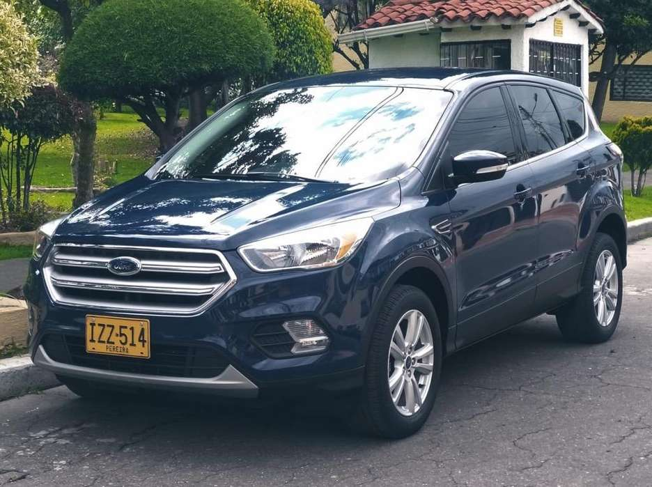 <strong>ford</strong> Escape 2017 - 25000 km