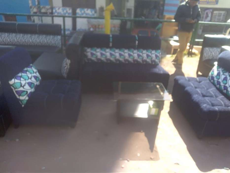 Vendo Muebles de Fabrica