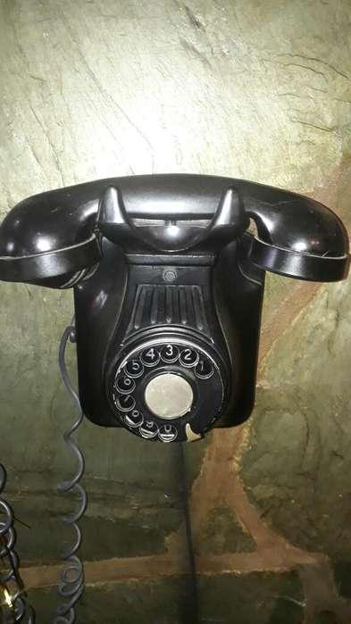 Telefono Retro Funciona Perfecto