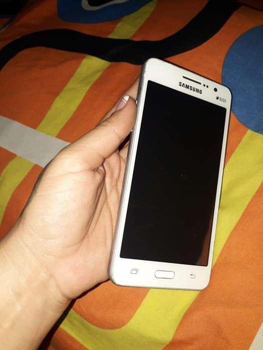 Vendo Excelente Samsung Gran Prime 10a10