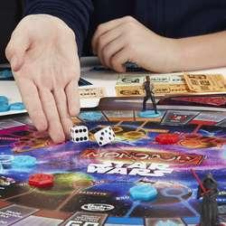 Monopoly Star Wars NUEVO SELLADO MONOPOLIO / 0992786809
