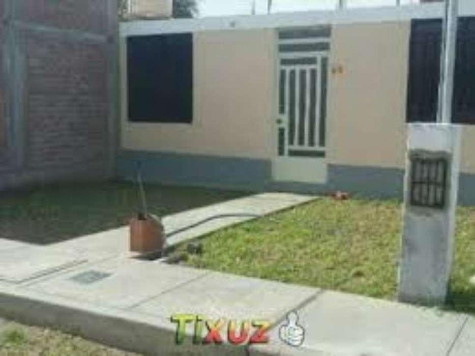 Se Alquila Casa en Ica