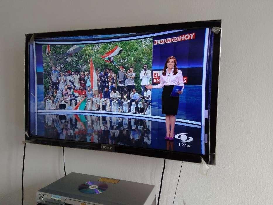 VENDO TELEVISOR <strong>sony</strong> DE 40 PULGADAS, EXCELENTE ESTADO