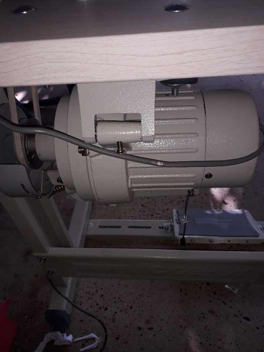 Maquina Industrial Gemsy (como Nueva)