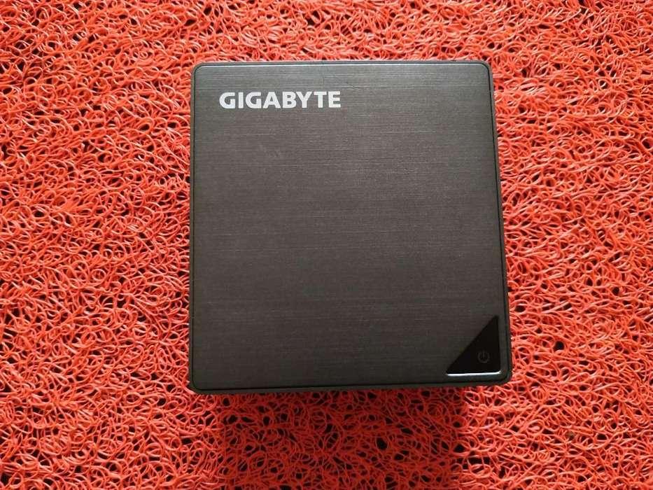 Nuc Mini Pc Barebone Gigabyte 7100