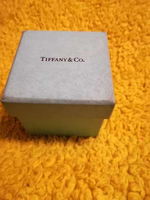Remato Anillo de Compromiso Tiffany & Co
