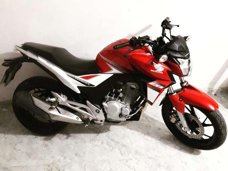Vendo Cb 250cc Impecable