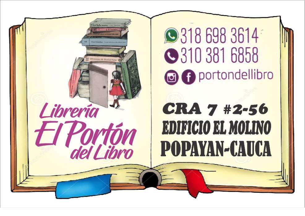 librería EL PORTÓN