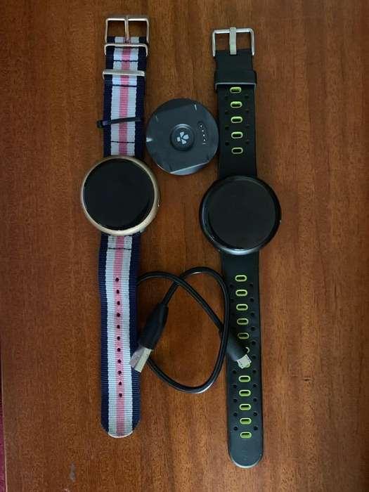 Smartwatch Zeround 2